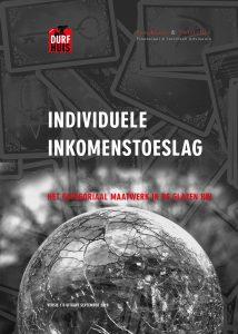 Individuele Inkomenstoeslag, Het categoriaal maatwerk in een glazen bol